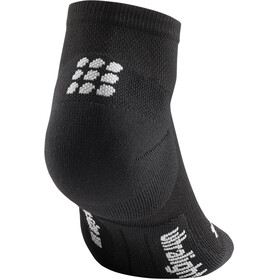 cep Dynamic+ Chaussettes basses Ultralight Femme, black/grey